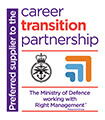 Career Transition Partnership Logo