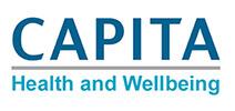 Capita Health Logo