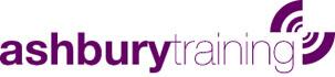 ashbury training logo