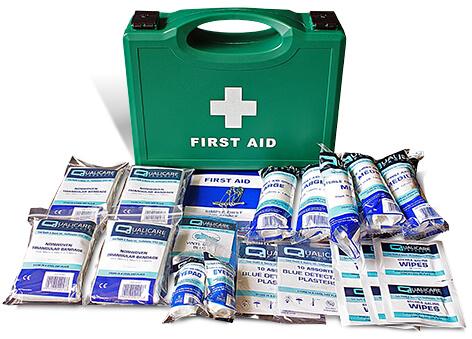 first aid kit nucoplus.com