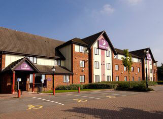 Telford Central Hotel