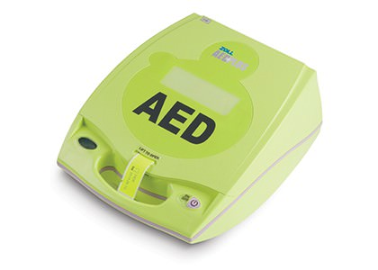CPR and AED training is fast becoming a necessity