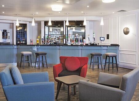 Restaurants Near Park Inn Telford