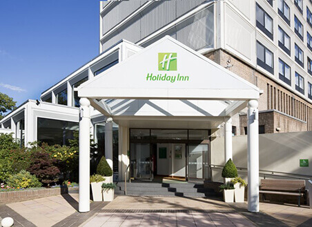 Holiday Inn Edinburgh City West 1