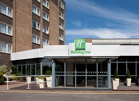Holiday Inn Portsmouth 1