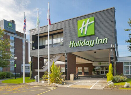 Holiday Inn Washington 1