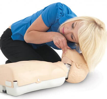 Choosing a competent first aid training organisation