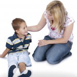 paediatric first aid for nursery recruits
