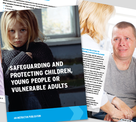 safeguarding and protecting children