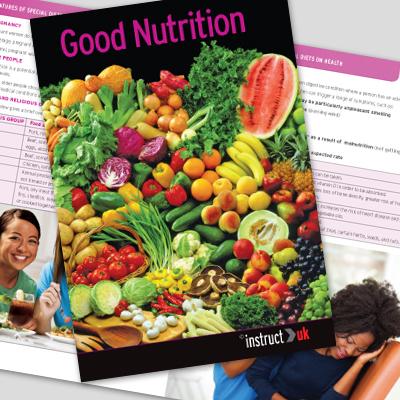 Good Nutrition Training