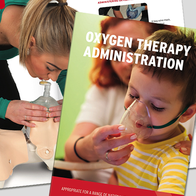 Oxygen Therapy training manual