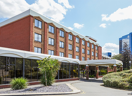 Mercure Telford Central Hotel