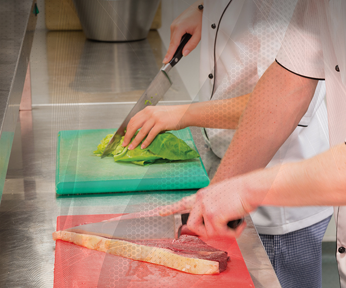 food safety in catering - distance learning