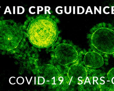 First Aid CPR guidance
