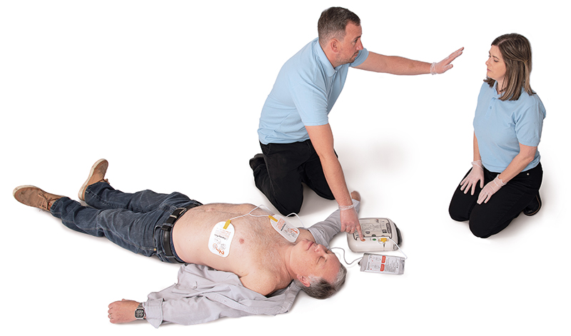10 day advanced first aid course