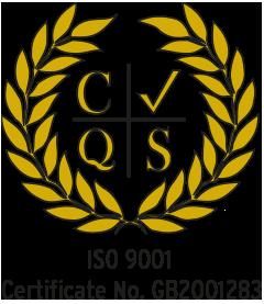 Nuco iSO logo
